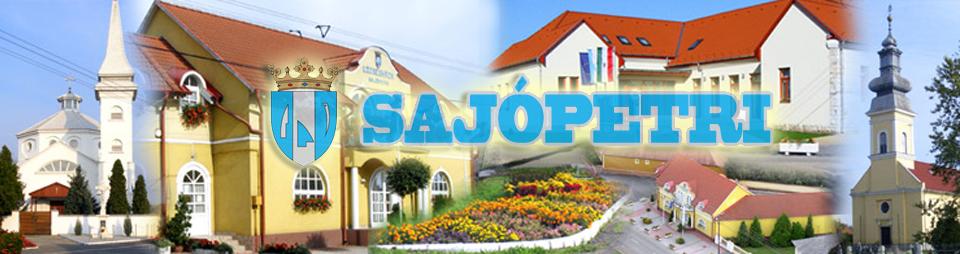Sajópetri község hivatalos honlapja